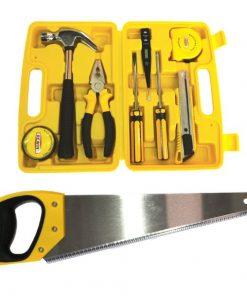 Hardware & Tools