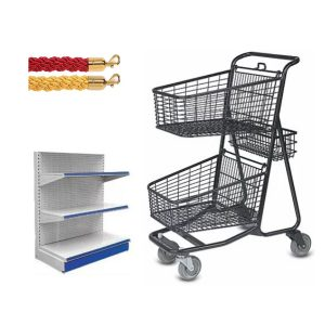 Shelving & Commercial